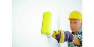 Nettoyer et repeindre sa façade de maison