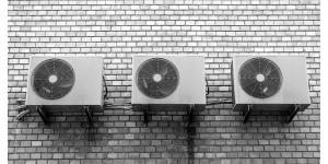 mur climatisation