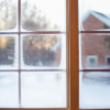 pose fenêtres