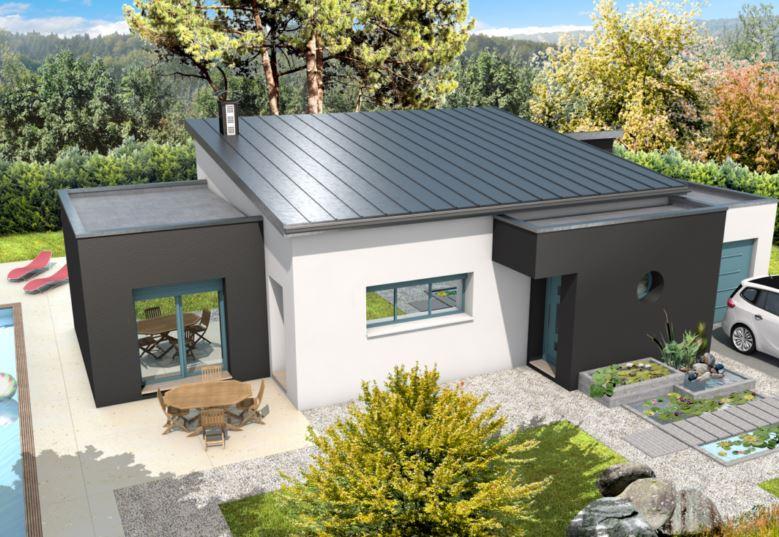 Une maison sur mesure sans architecte et pourquoi pas for Agrandissement maison architecte ou pas