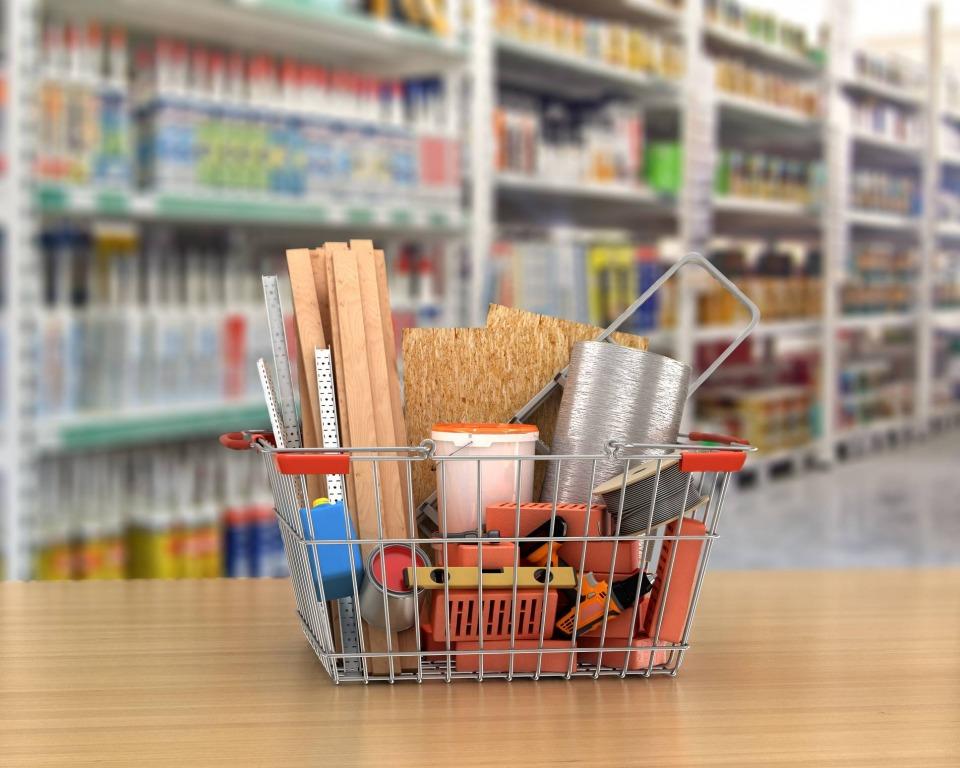 Acheter ses matériaux de construction