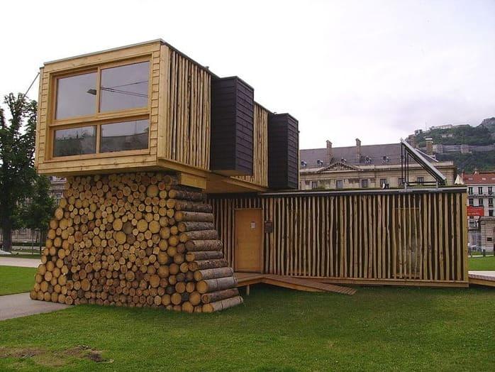 Quest Ce Quune Maison Bioclimatique