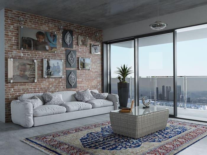 Meubles de salon : choisir du mobilier moderne ou vintage ?